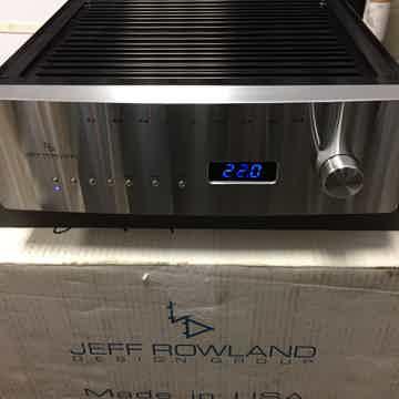 Jeff Rowland Continuum 500