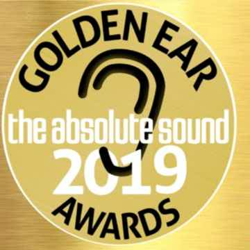 Golden Ear Award 2019