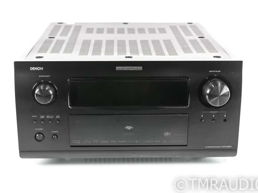 Denon AVR-5308CI 7.1 Channel Home Theater Receiver; AS-IS (No power) (23505)