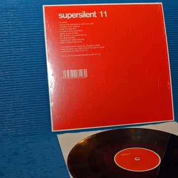 "SUPERSILENT  ""11"" -"
