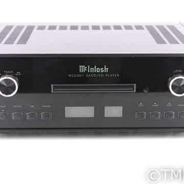 MCD301 SACD / CD Player