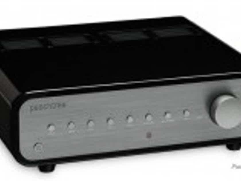 Peachtree Audio nova 150 Piano Black