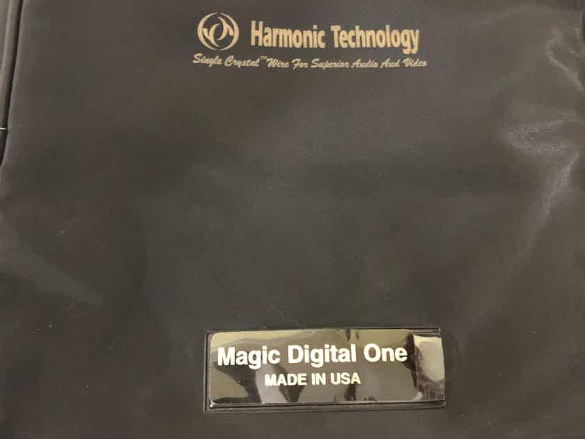 Harmonic Technology Magic Digital One - 1 meter (single)