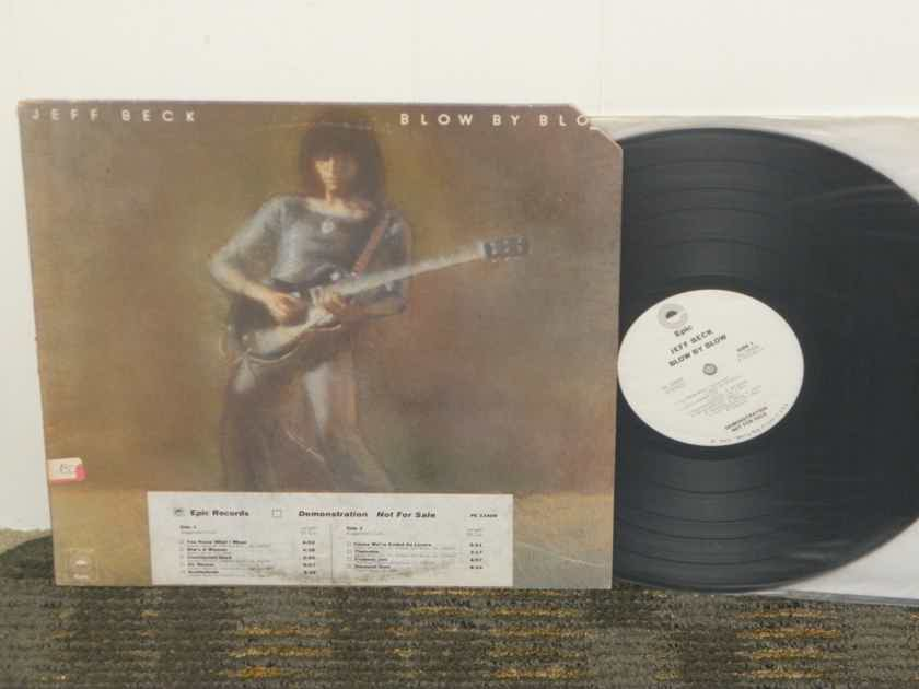 """Jeff Beck """"Blow By Blow"""" WLP 25% Easter sale"""