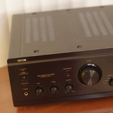 Denon PMA-2000IVR