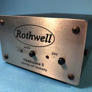 Rothwell Headspace