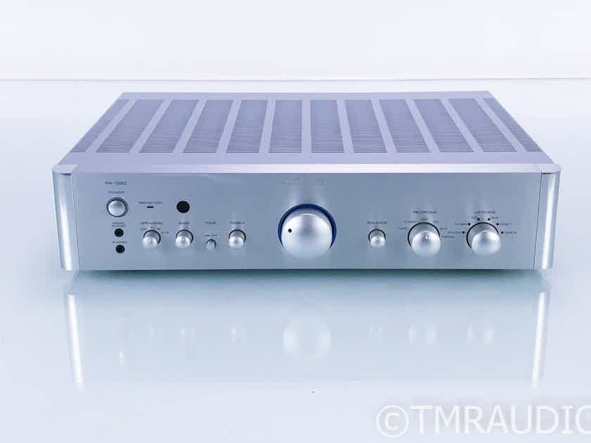 Rotel RA-1520 Stereo Power Amplifier; RA1520; Remote; 230V (17371)