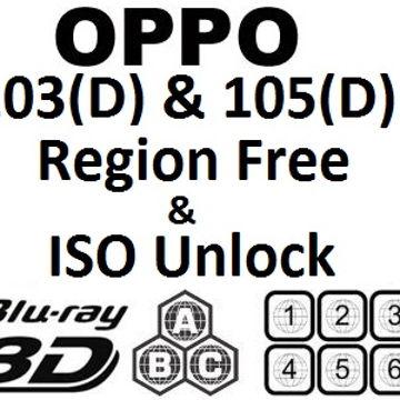103(D) & 105(D)