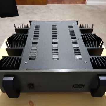 Krell KST-100 Power Amplifier In Excellent Condition!