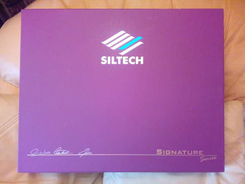 Siltech Cables Ruby Mountain II 1.0m R