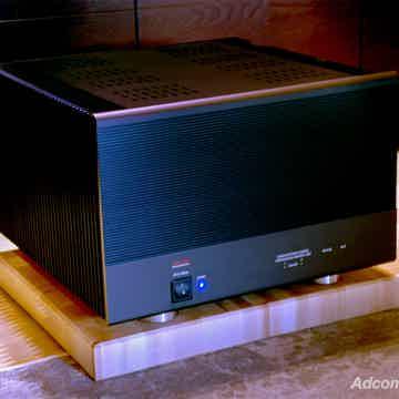 NEW! 1000 Watts CLASS A/B Monoblocks super deal