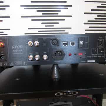 Ayon Audio SIGMA TUBE DAC