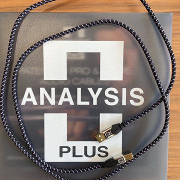 Analysis Plus Inc. Purple USB