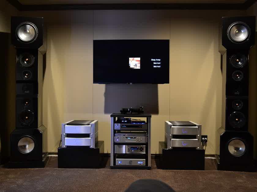 California Audio Technology Sequoia (pair)