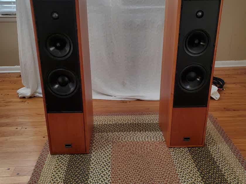 Epos ES30 Loudspeakers
