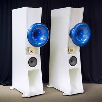Cessaro LISZT | Horn Speakers