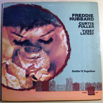 Freddie Hubbard, Curtis Fuller, Yusef Lateef - Gettin' ...