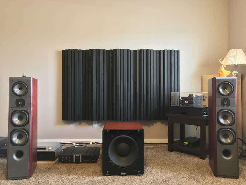 FOCAL JM LAB Electra 926 , LOCAL PICK-UP ONLY!