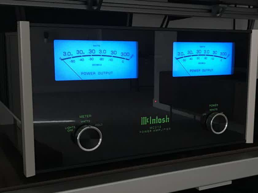 McIntosh  MC312, New Condition/Mint