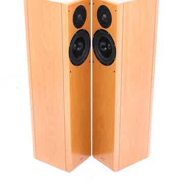 Vienna Acoustics Bach Floorstanding Speakers