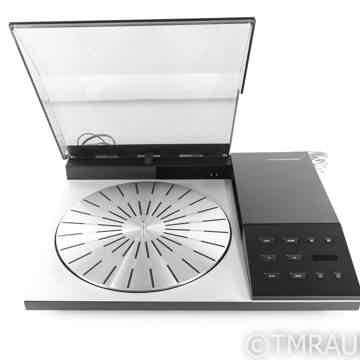 B&O Beogram TX Turntable; MMC2 Cartridge; Factory Box (...