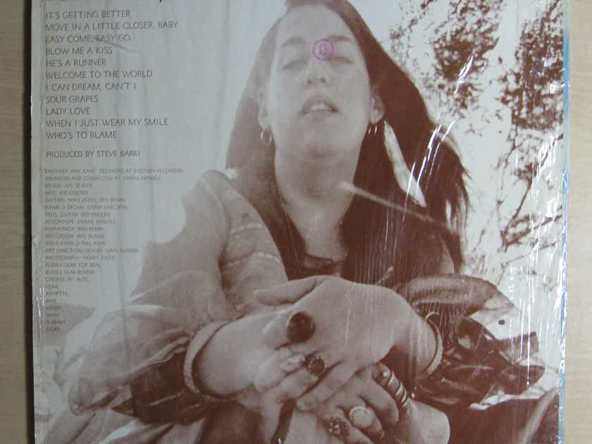 Mama Cass - Bubble Gum, Lemonade &... Something For Mama EX++ 1969 Vinyl LP Dunhill DS-50055