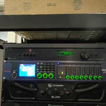 Belles DCA  FM Tuner