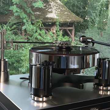 IntegrityHiFi TRU-GLIDER Pendulum Tonearm