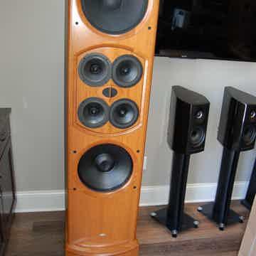 Legacy Audio Helix