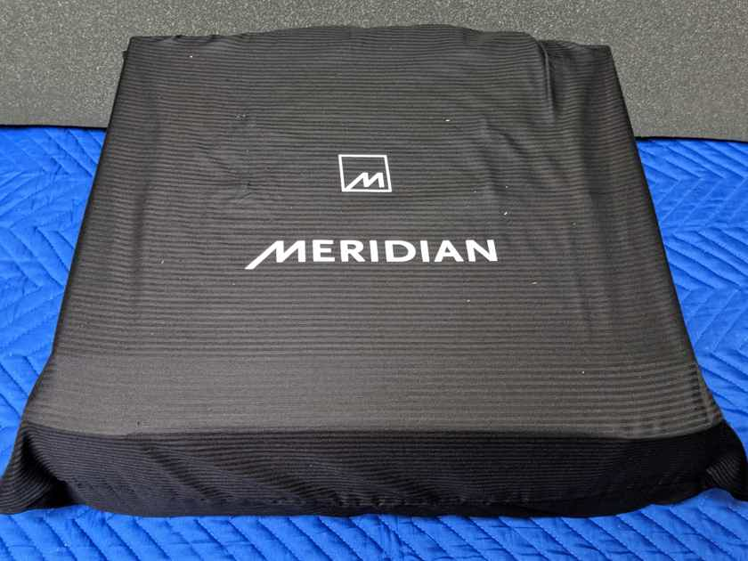 Meridian Ultra DAC - Rack Mount