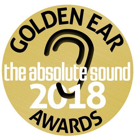 The Absolute Sound 2018 Golden Ear Award winner, Revelation Audio Labs