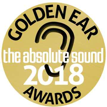 The Absolute Sound 2018 Golden Ear Award winner, Revelation Audio Labs
