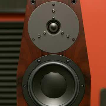 Silverline Audio SR17 Supreme