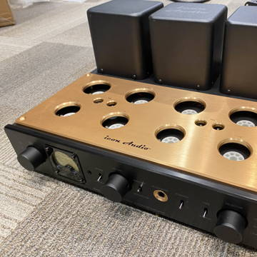 Icon Audio Stereo 40 Mk IV