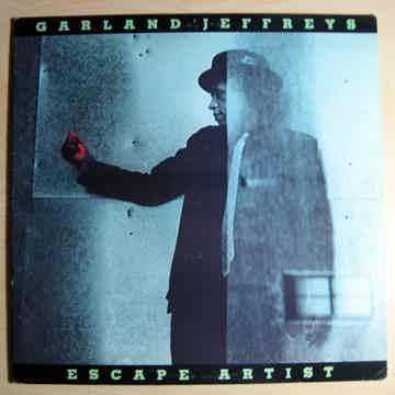 Garland Jeffreys - Escape Artist 1981 NM- Vinyl LP With...