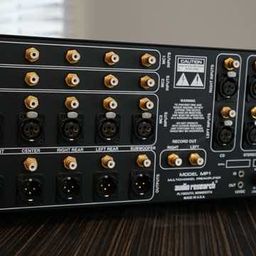 Audio Research MP-1