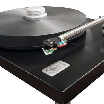 GOLD NOTE VALORE 425 Special Edition Turntable (w/AT95e...