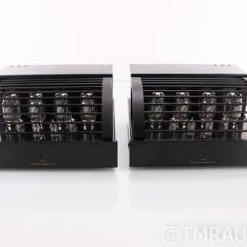 PrimaLuna DiaLogue Seven Mono Tube Power Amplifier