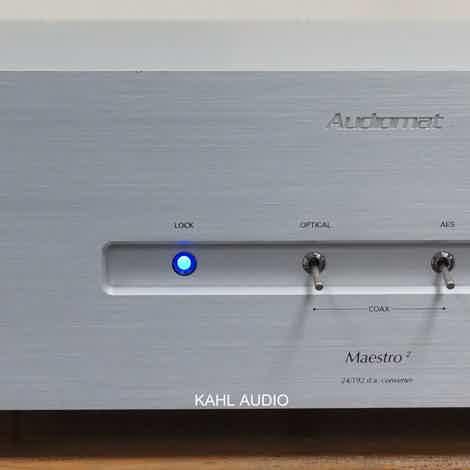Audiomat Maestro 2