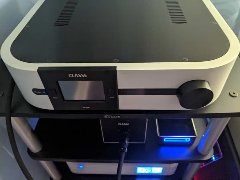 Classe CP-700 flagship preamp with phono input