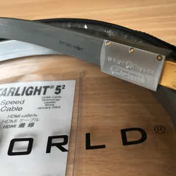 Silver Starlight 5.2 Ref