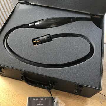 Gen 5 XL Power Cord