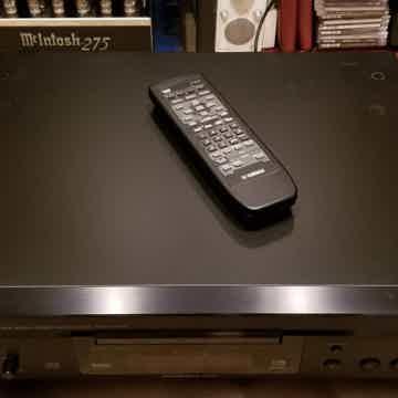 Yamaha DVD-S2300