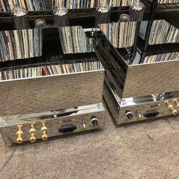 Coincident Speaker Technology 211PP Dragon Mono Amplifier