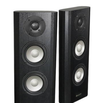 Axiom Audio M-22