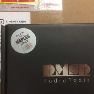 DMSD Audio Tools DMSD 50 speaker decouplers