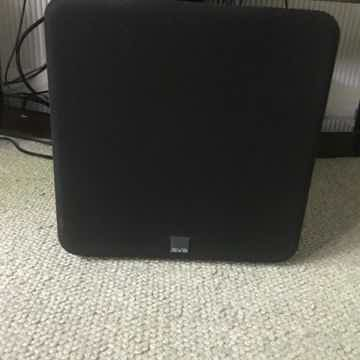 SVS SB-1000, Powered Subwoofer Premium Black Ash Finish.