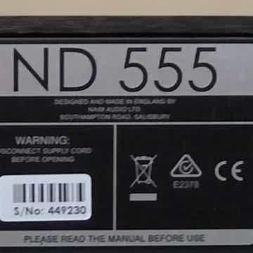 Naim ND555