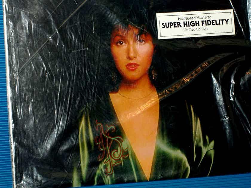 "MELISSA MANCHESTER  - ""Melissa"" - Mobile Fidelity / MFSL 1980 SEALED!"