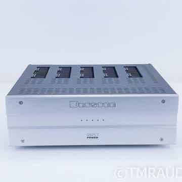 Bryston 9B SST THX 5 Channel Power Amplifier